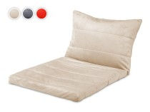 Relax Sofa Topper Cover, 2Pcs Dormeo